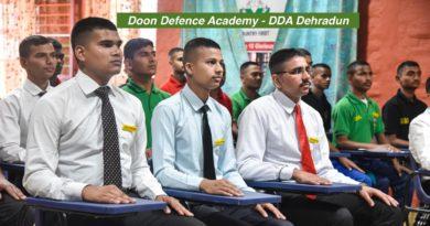 Army Recruitment Rally – ARO Office Tiruchirappalli from 10 Apr 2018 to 23 Apr 2018