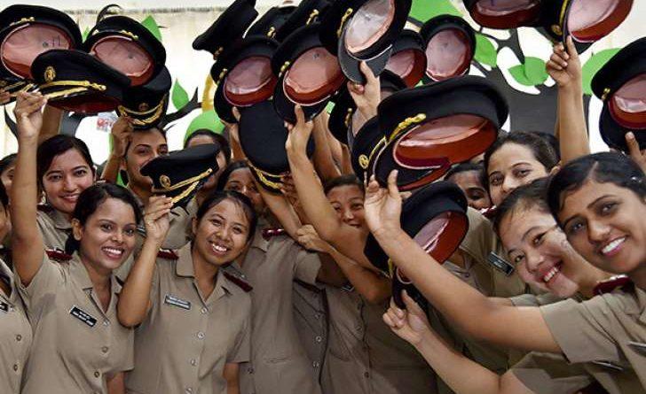 military nursing