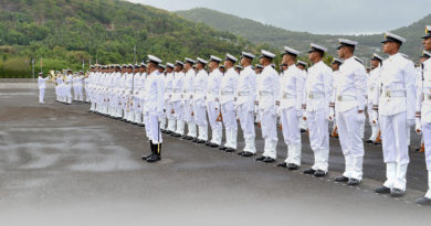 Recruitment of Civilian Personnel at Southern Naval Command - Indian Navy