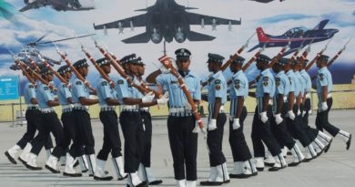 Air Force X & Y Group Exam Date Announced – Dates are 3,4,5 & 6 May 2018