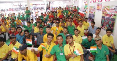 NDA Coaching in Allahabad – Doon Defence Academy