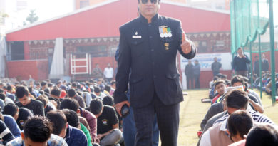 Admission Open for Indian Navy Coaching in Dehradun, India – Doon Defence Academy