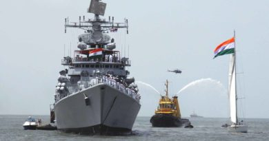 Indian Navy Sailor Entry AA Online Form 2018