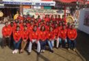 DDA Welcomes New Year with Great Fanfare