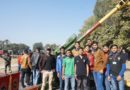 DDA Students throng Know Your Forces Mela on 19 Jan 2019