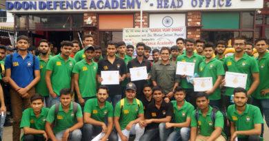 Admissions Open for NDA (ii) Crash Course 2019 – Best NDA Coaching Institute in India