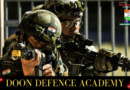 Make a Career in Defence Forces | Join Sandeep Sir's Doon Defence Academy