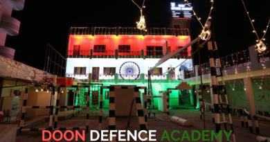 Why to Join Doon Defence Academy for NDA Coaching in India