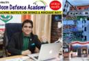 About Sandeep Sir's Doon Defence Academy