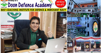 DDA Online Classes – Doon Defence Academy's Legacy Now Available at Your Home