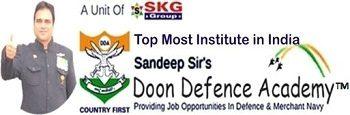 Doon Defence Academy